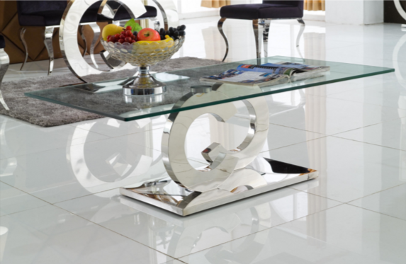 8 Modern Coffee Tables With Gl Top