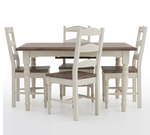 Rockport Extendable Dining table