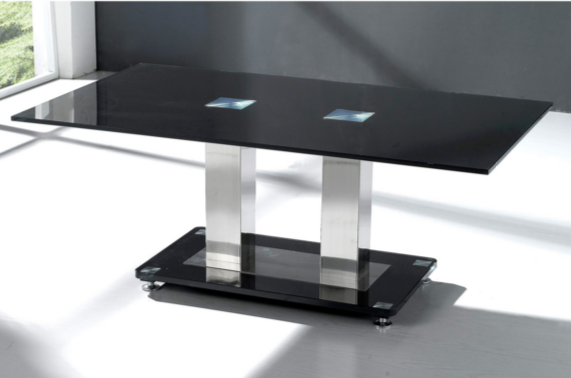 8 modern coffee tables with glass top for a living room cute furniture uk - Modern living room furniture uk ...