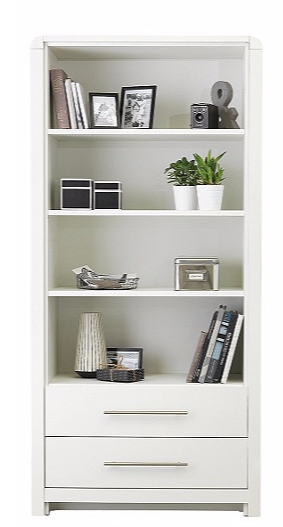 Heart of House Elford Bookcase