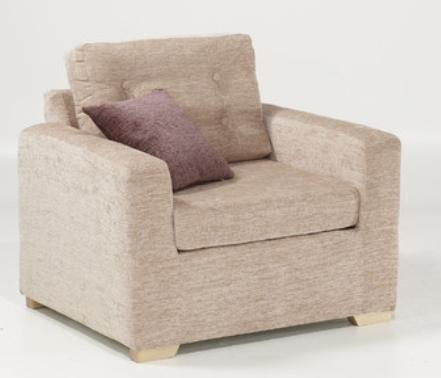 button-back-armchair