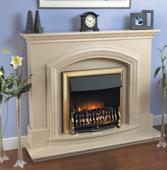 olivia-suite-coal-electric-fireplace