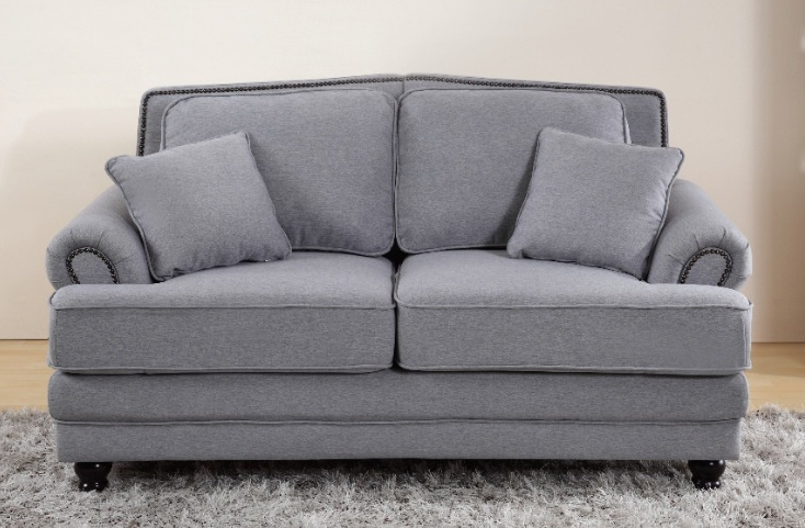7 Grey 2 Seater Sofas For A Contemporary Home Cute Furniture Uk