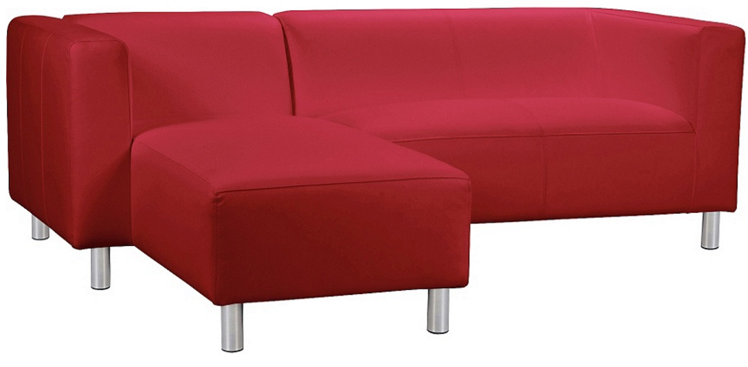 Red Corner Sofas Uk 2 Colours In Stock 50 Off Rrp Brand