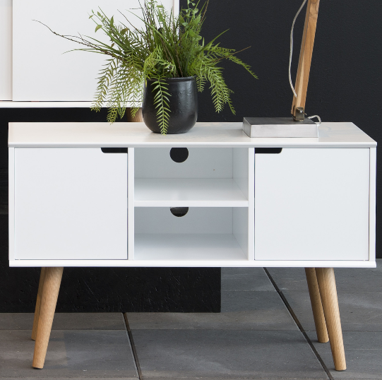 fjorde-co-newman-2-door-sideboard