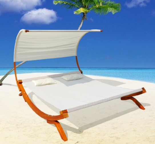 outsunny-double-hammock-daybed-with-canopy