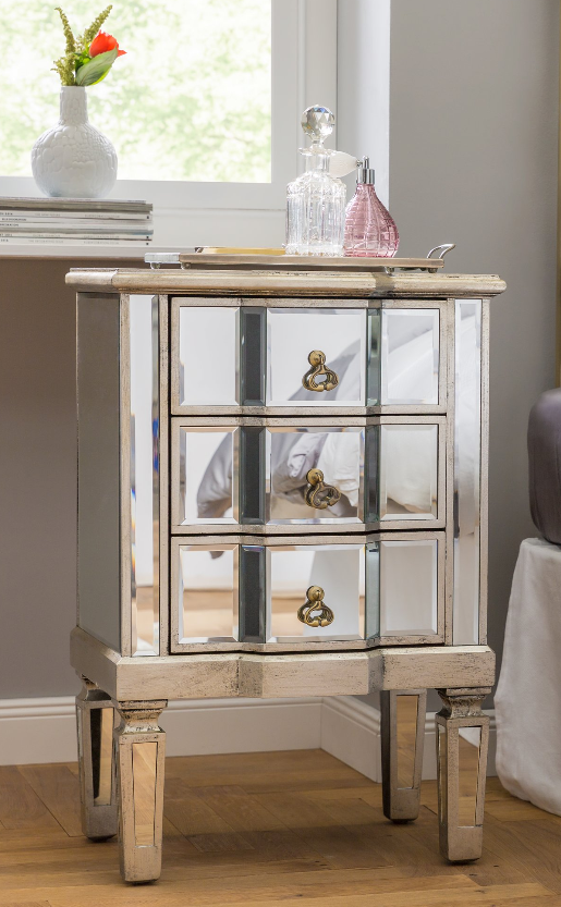 fairmont-park-cleethorpes-3-drawer-bedside-table