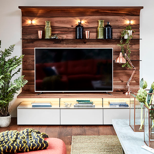 6 Stylish Entertainment Centers For A Contemporary Home Cute Furniture Uk