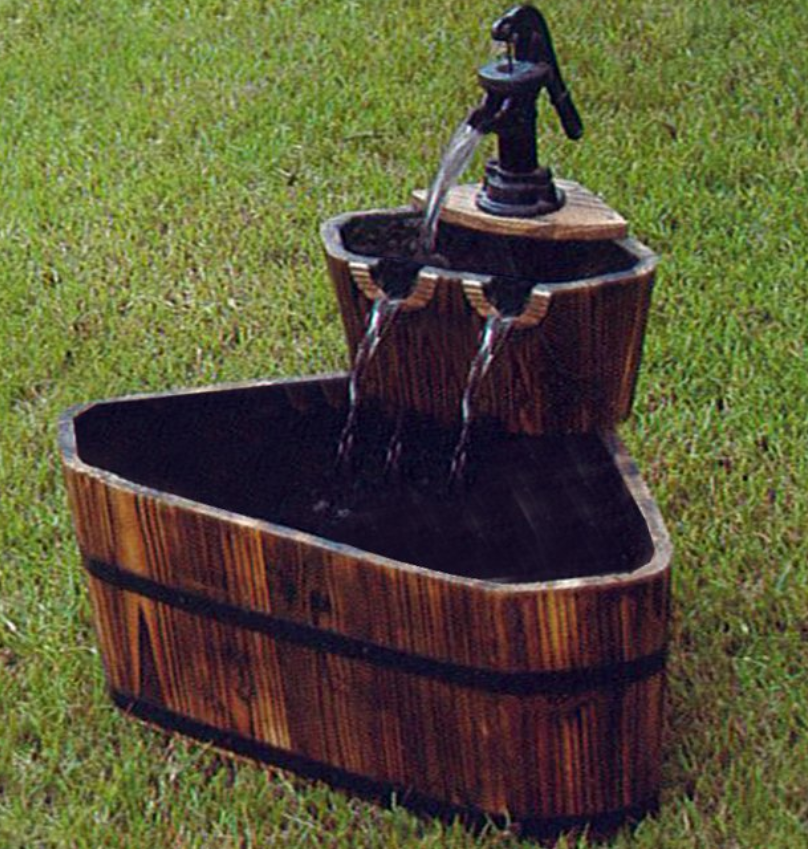 house-additions-wood-tiered-fountain