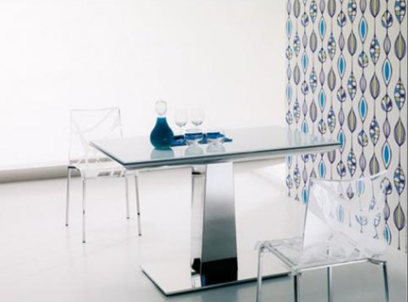 Magic By Ozzio Design.7 Most Expensive Extending Dining Tables From Uk Stores Cute
