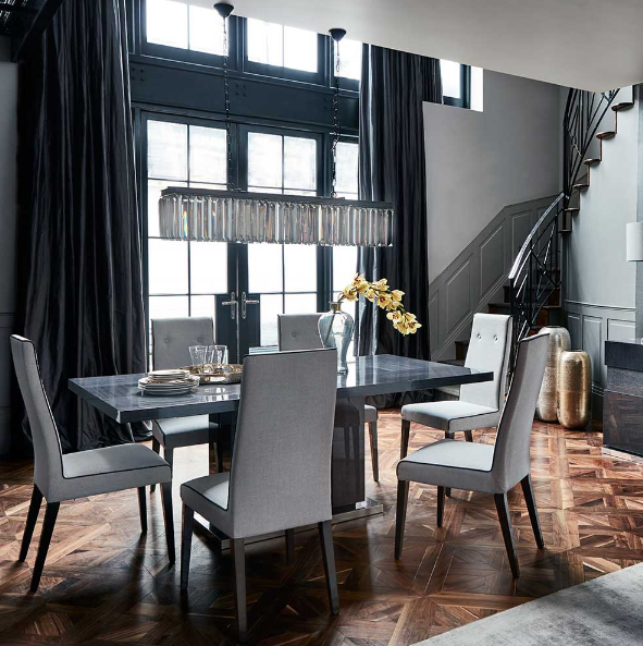 7 Most Expensive Extending Dining Tables From UK Stores