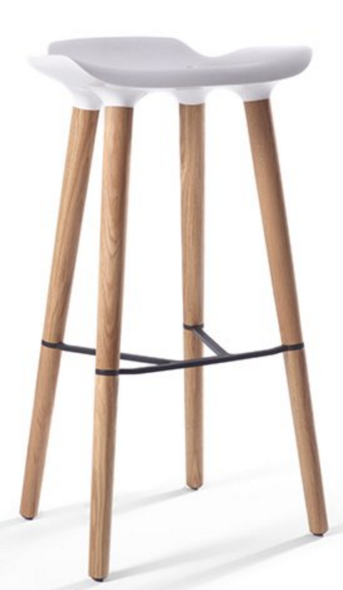 pilot-white-backless-bar-stool